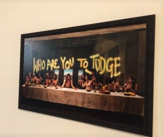 who are you to judge (2)